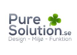 www.PureSolution.se - Pure Solution Aps